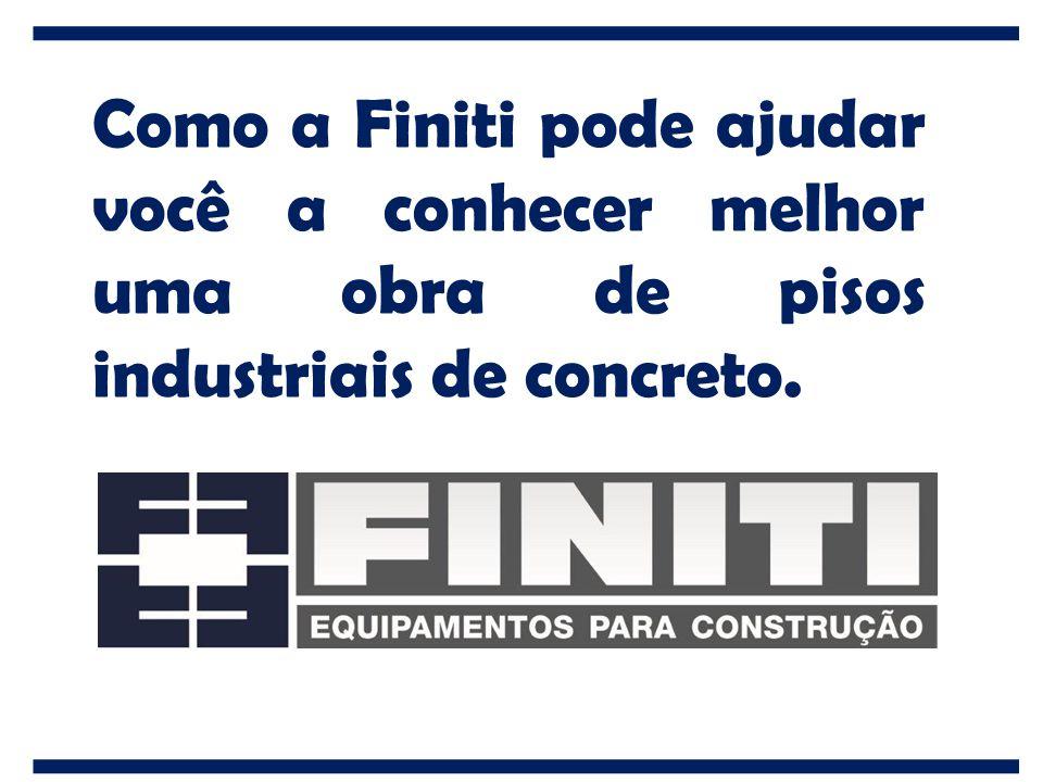 Slump (Consistência) – A presença da água no concreto - A relação água e cimento é essencial para a resistência do concreto.