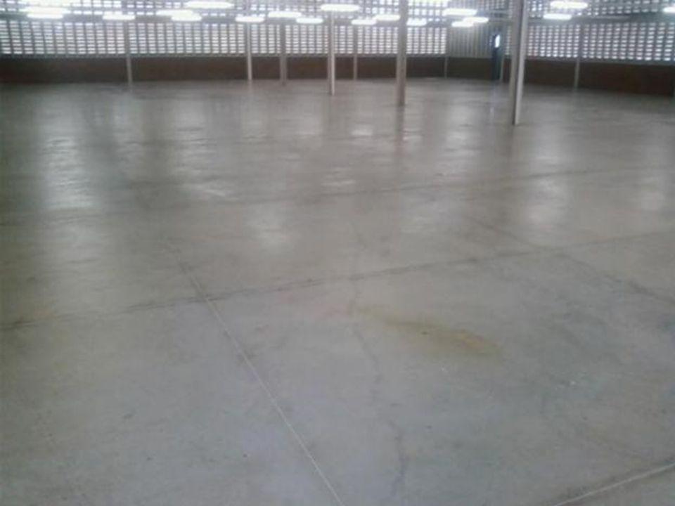 Realização: Fabricante Brasileiro especializado em equipamentos e acessórios para pisos industriais de alta resistência.