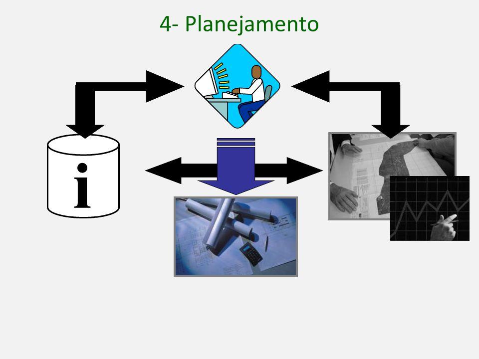 i 4- Planejamento
