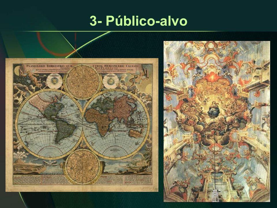 3- Público-alvo
