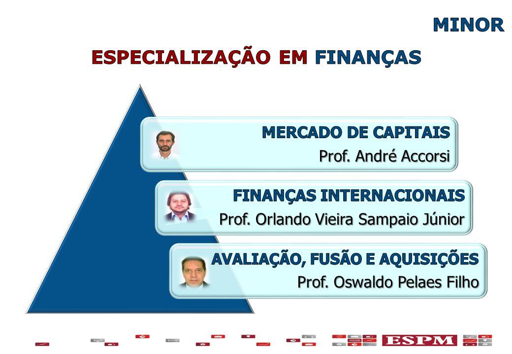 •Introdução e parâmetros para valuation.•Análise fundamentalista.