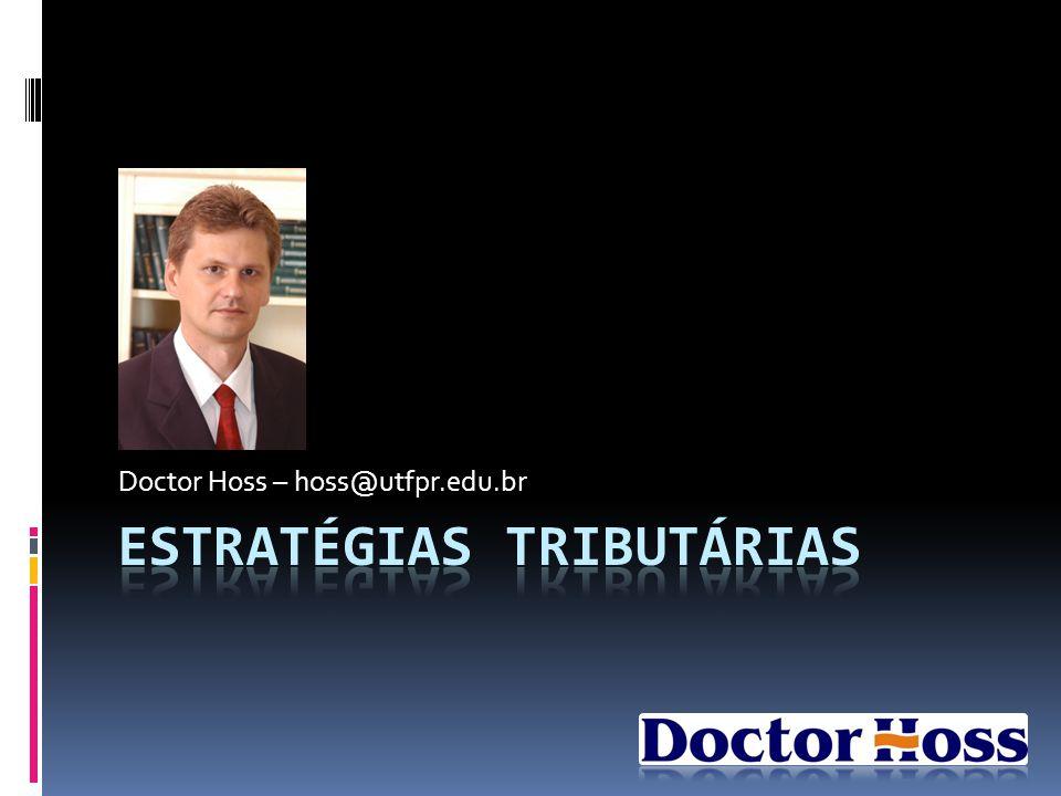 Doctor Hoss – hoss@utfpr.edu.br
