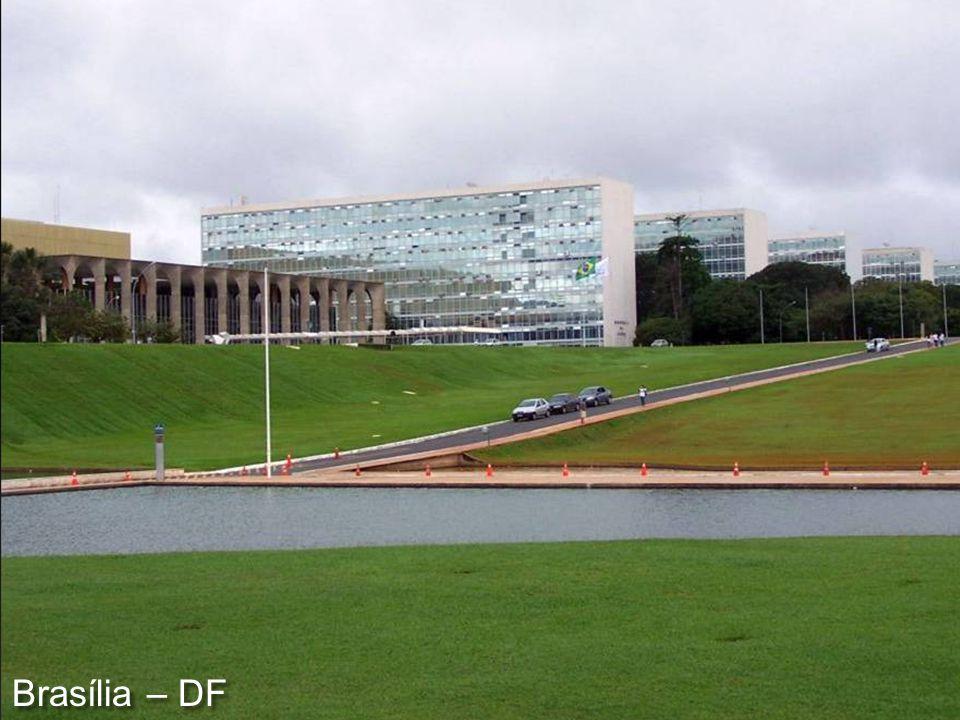 Brasília – DF