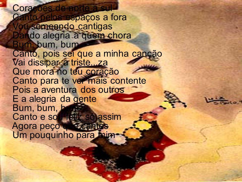 As fofoqueiras do bairro (8°A música adaptada) Nós somos fofoqueiras do bairro Levamos a fofoca em qualquer lugar A noite fofocamos teu sono De manhã é para te acordar Nós somos fofoqueiras do bairro Nossa lábia cruzando o Brasil Reunidas em uma grande rodinha Assuntos de norte a sul Para comentar Vou semeando fofocas Fofocando até de quem chora Bum, bum, bum Fofoco porque não sei onde esta o chinelo Temos fofoca para o plantão
