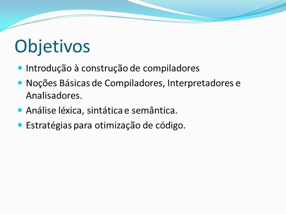 Metalinguagem A linguagem utilizada para representar ou definir linguagem chama-se METALINGUAGEM, exemplo: Em Linguagem Natural seria uma gramática da língua inglesa redigida em português para ser usada por pessoas de língua portuguesa.