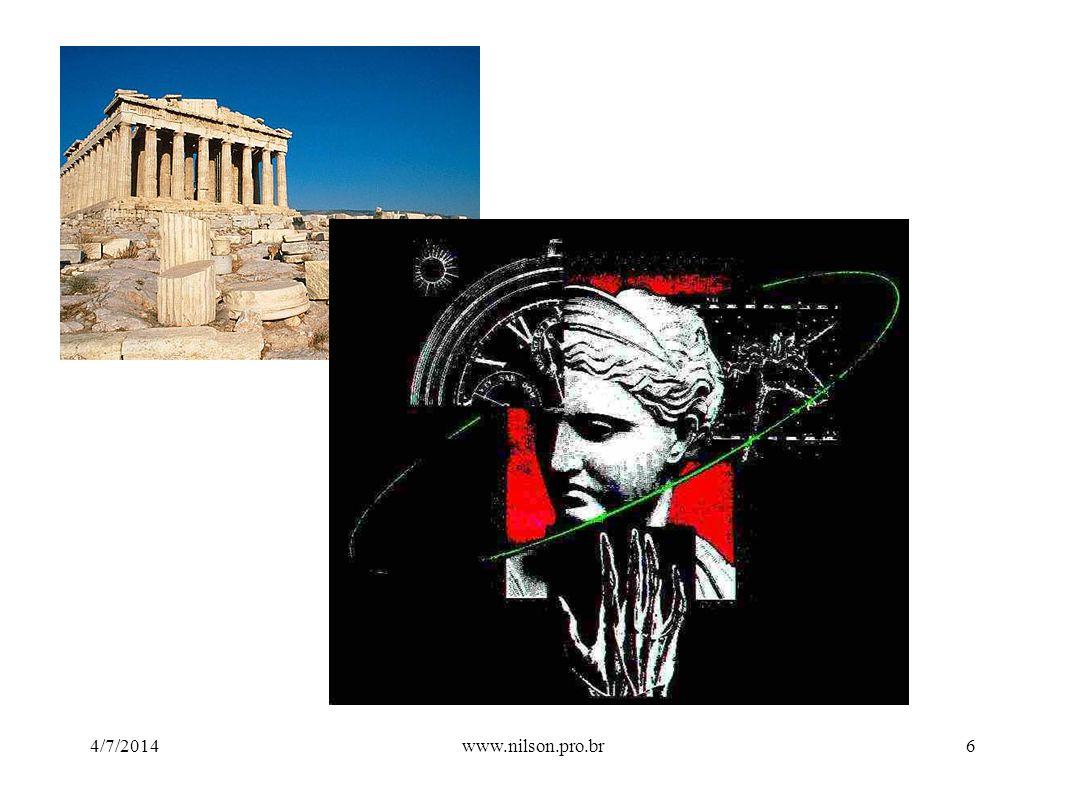 •A teoria de Platão abrange o conhecimento teórico, o saber comoteórico •Há outro tipo de conhecimento, não abrangido pela teoria de Platão.