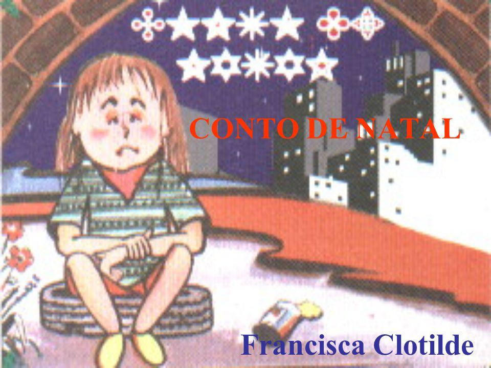 CONTO DE NATAL Francisca Clotilde