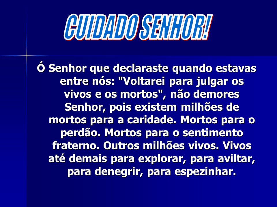 Texto: Luiz G. Silva (Lugosil) Nosso Site: www.respingosdeorvalho.hpgvip.com.br