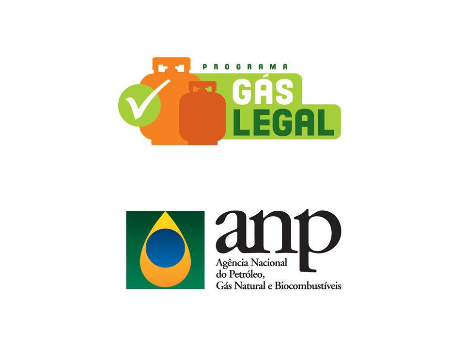 Alguns dos Programas da ANP • Programa de monitoramento da qualidade dos combustíveis.