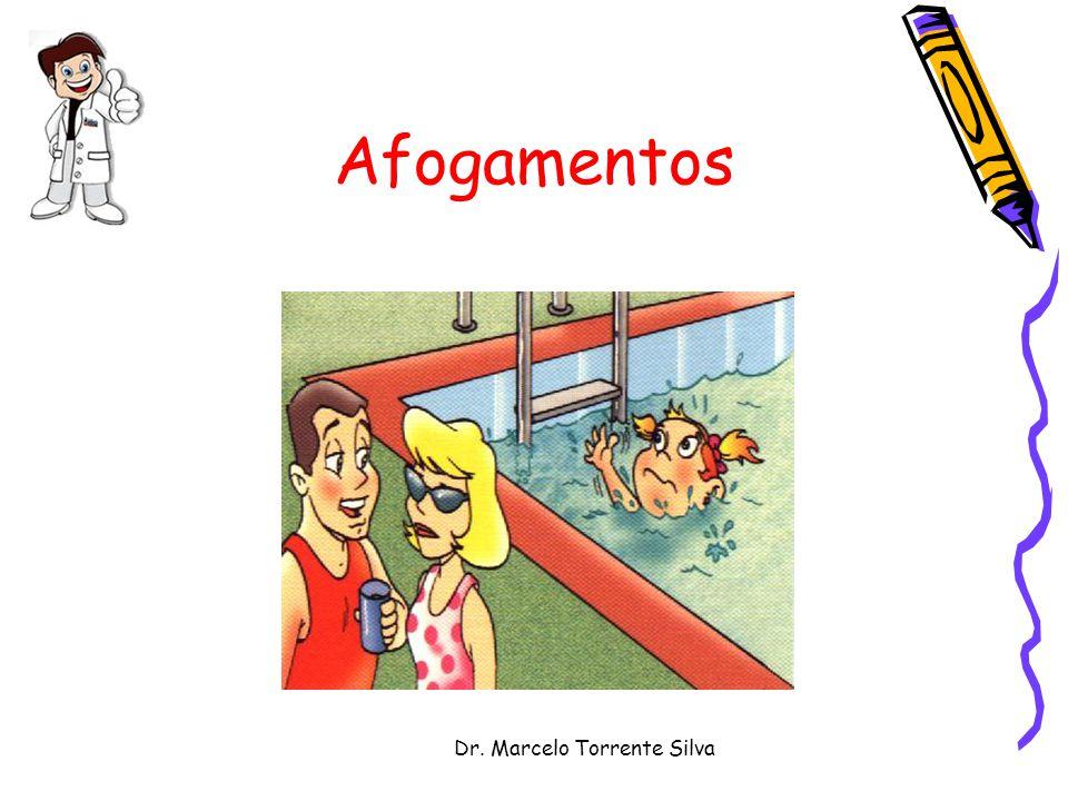 Dr. Marcelo Torrente Silva Afogamentos
