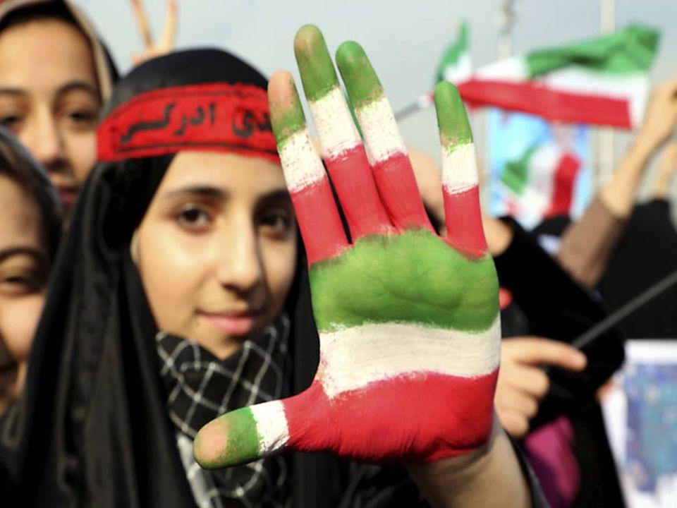  A celebração do 35º aniversário da Revolução Islâmica expôs ontem o racha entre o presidente do Irã, Hassan Rowhani, e seus rivais ultraconservadore