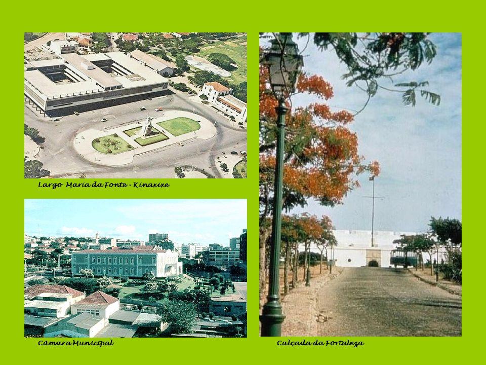 MutambaBanco de Angola Ponte da ilhaRua Gov. Eduardo Costa