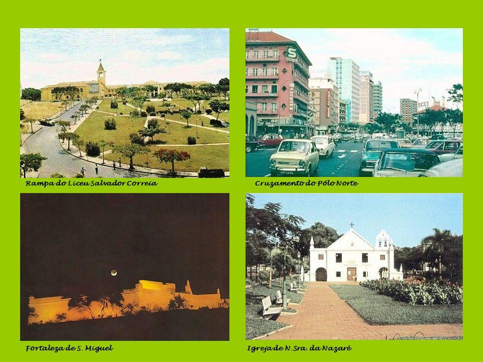 Calç.Gregório Ferreira, Palácio do Comércio e BCA Largo D.