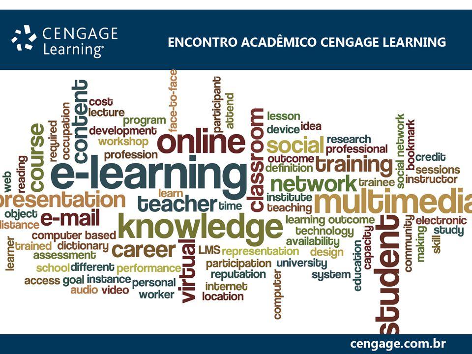  Percepções sobre o cenário atual  Crenças em relação ao futuro das tecnologias da educação  Características fundamentais das tecnologias usadas  Contexto institucional  Desafios