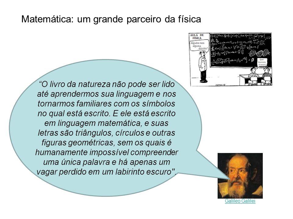 Física é como o teatro, basta entender a vida.Mary Jane, gata do Homem Aranha O que é Física.
