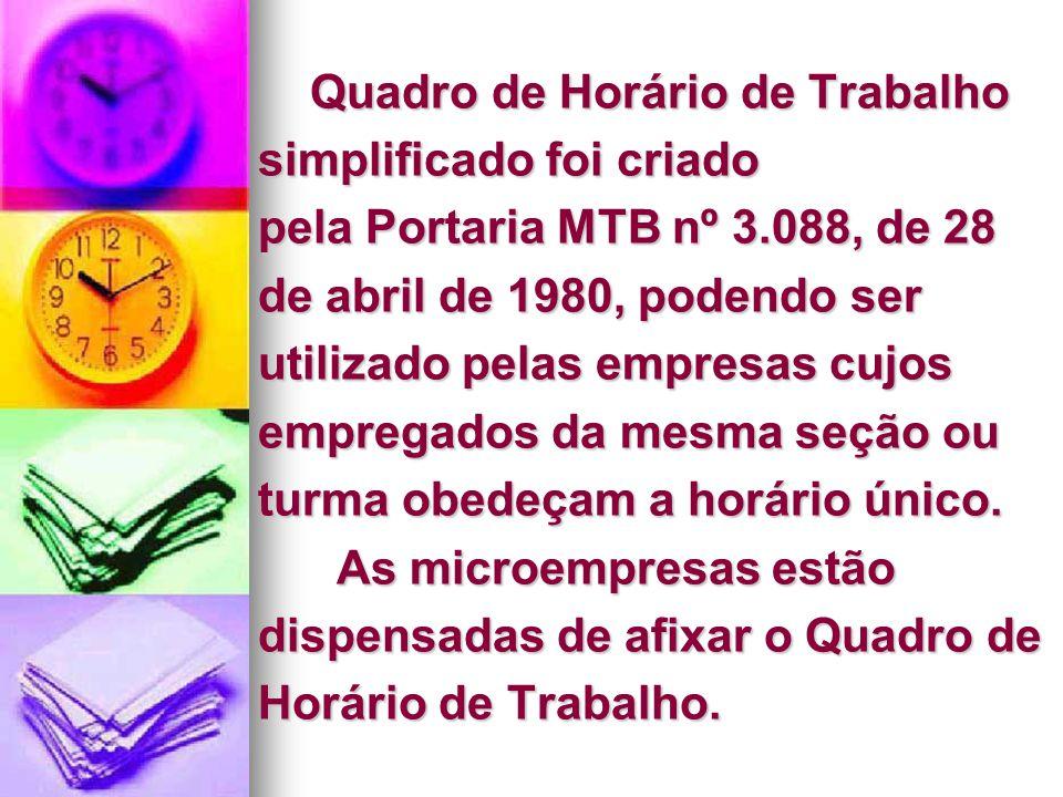 SALÁRIO MÍNIMO É instituído pelo Governo Federal.