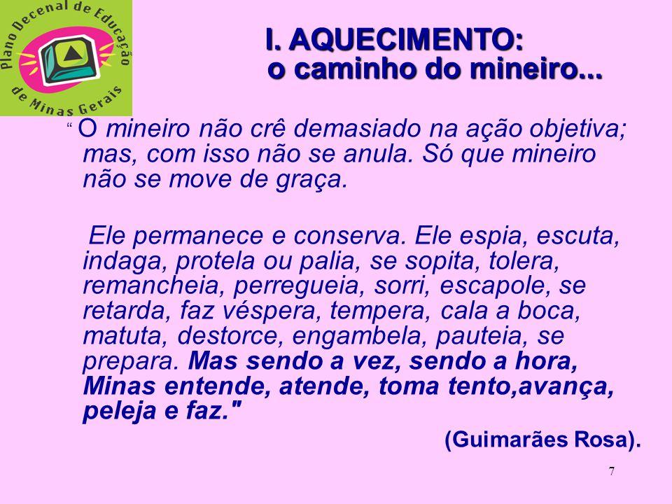 37 IV.ENCERRAMENTO: IV. ENCERRAMENTO: PLANEJANDO SEMPRE PLANEJANDO SEMPRE Paulo R.