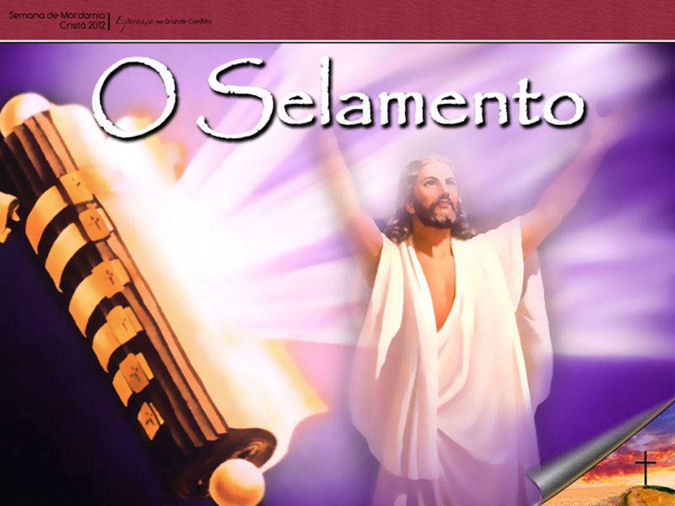 Quando somos selados pelo Espírito Santo, passamos a obedecer a Deus da forma correta, não para nos salvar, mas porque fomos salvos.