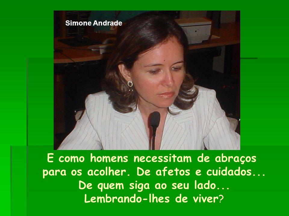 Edgard Pessoa de Melo Jr Quem são esses anjos de bata branca Que escondem seus temores...