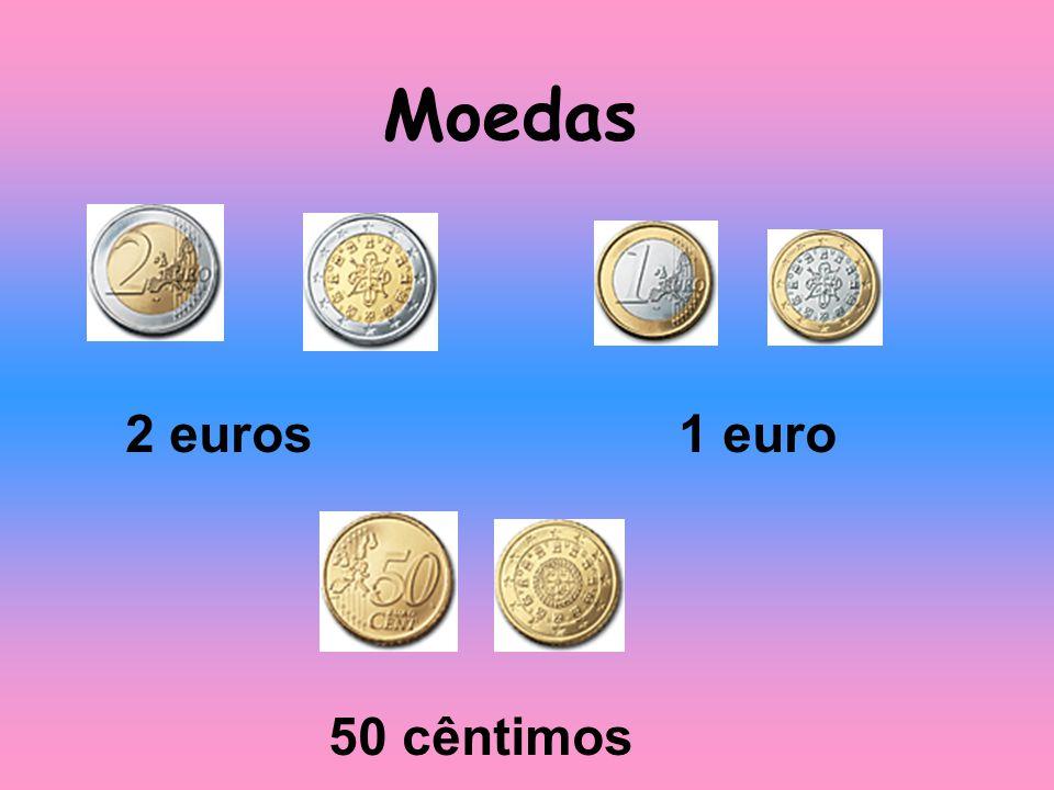 O nosso dinheiro…