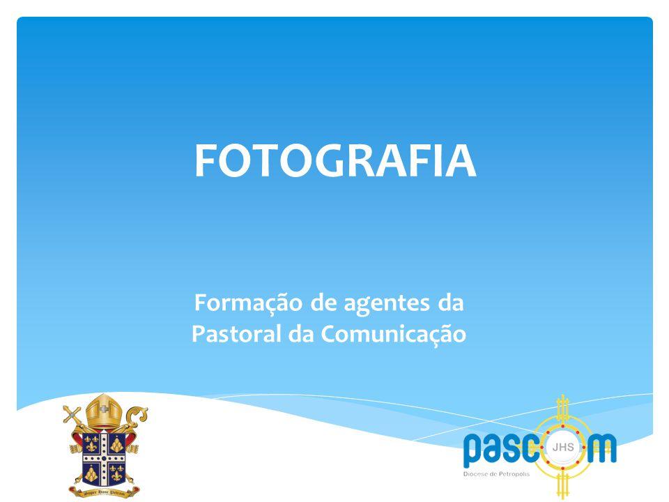 FOTOGRAFIA Formação de agentes da Pastoral da Comunicação