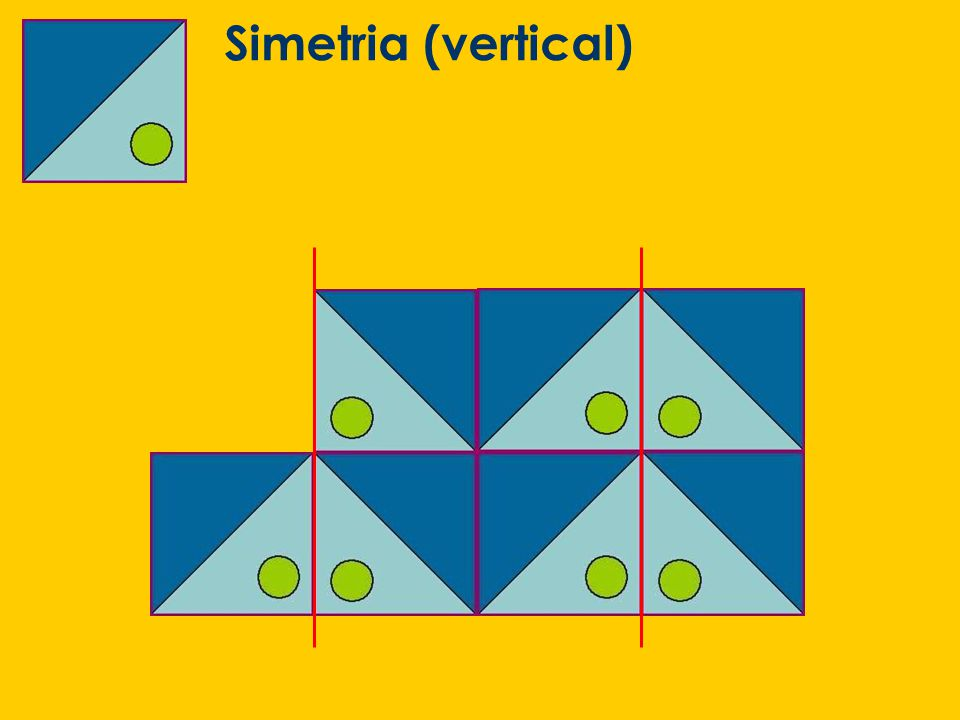 Simetria (vertical)