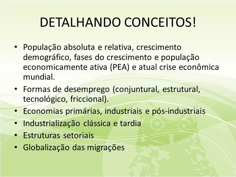 DETALHANDO CONCEITOS.