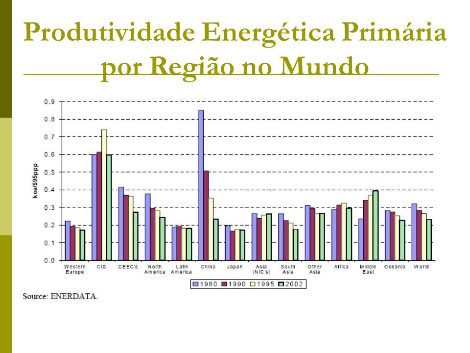 Países com uma Agência de Eficiência Energética