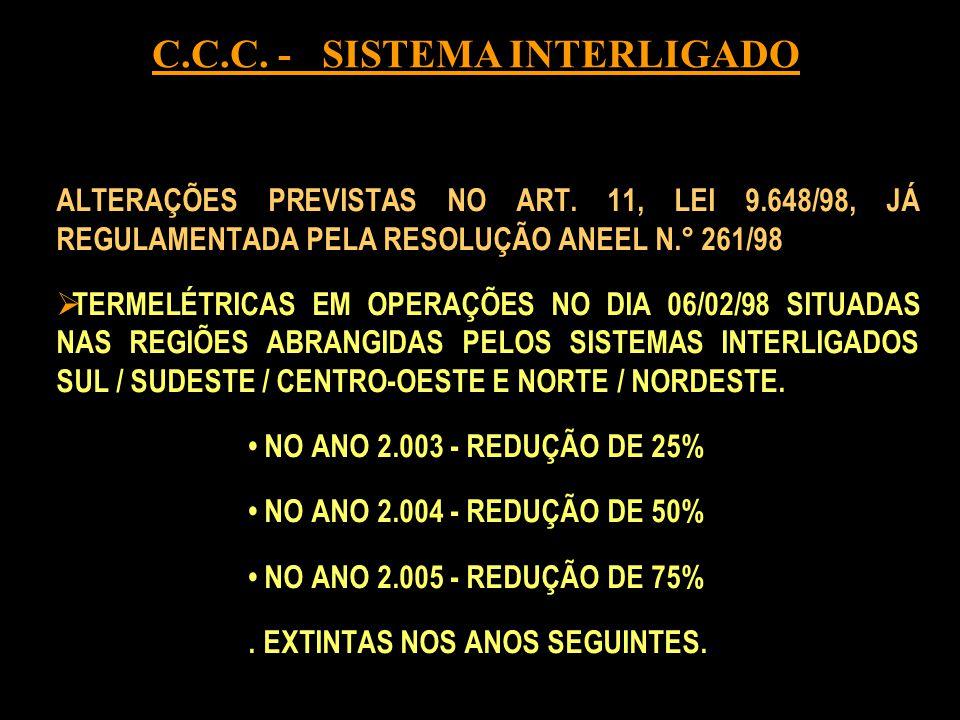 ALTERAÇÕES PREVISTAS NO ART.