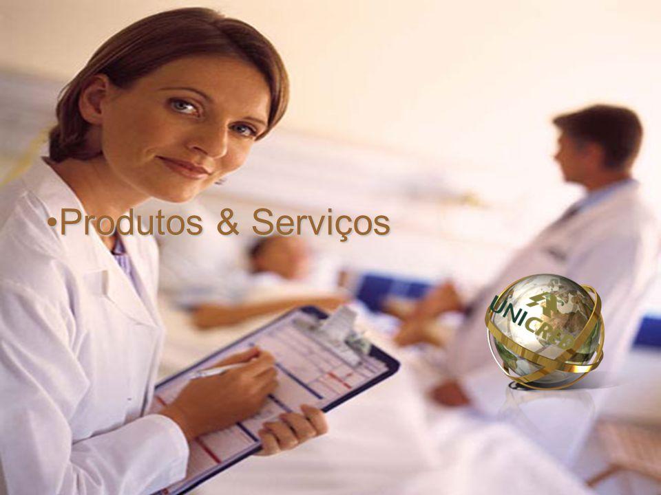 •Produtos & Serviços