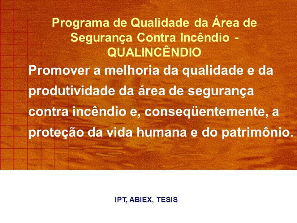  Regulamentações diferenciadas (municipais, estaduais, normas brasileiras, IRB e empresas) dificultando a atuação dos profissionais.