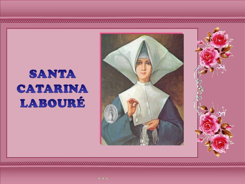 Vem à capela.A Santíssima Virgem espera-te .