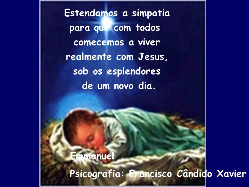 O aniversariante é Jesus... Tenhamos todos um Feliz Natal, Muita paz... e Amor...