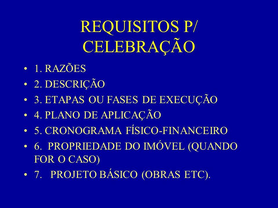 CONTRAPARTIDA (7) •Art.48.