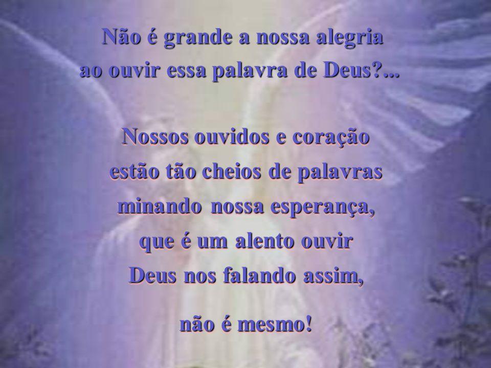 (Salmo 90,11)