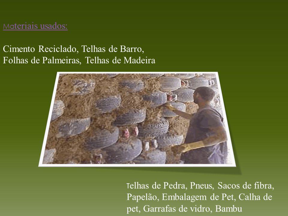 Ecovila Ecovila é um modelo de assentamento humano sustentável.