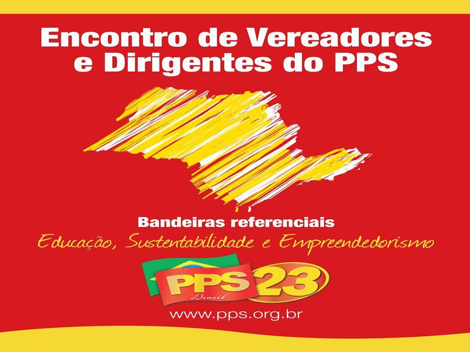 Municípios e o Meio Ambiente Deputado Arnaldo Jardim 09.03.2013