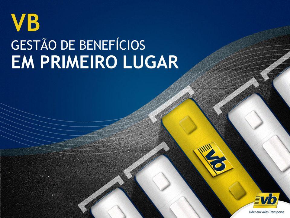 A Bilhetagem Eletrônica substitui o Vale-Transporte em papel pelo cartão eletrônico recarregável com créditos referentes às passagens Tendência nas cidades brasileiras.