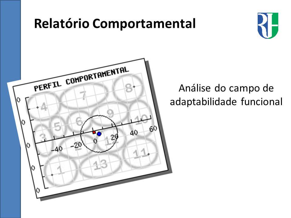 Relatório Comportamental Paulo Dantas pd@estrhategia.com Identificação dos 4 perfis Comparativo do estado atual com as exigências do meio.