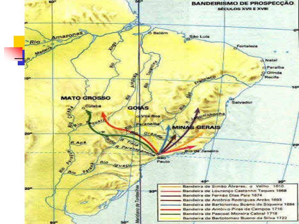 TRATADOS DE FRONTEIRAS  TRATADO DE MADRI ( 1750 )  TRATADO DE SANTO ILDEFONSO ( 1777 )  TRATADO DE BADAJÓS ( 1802 )