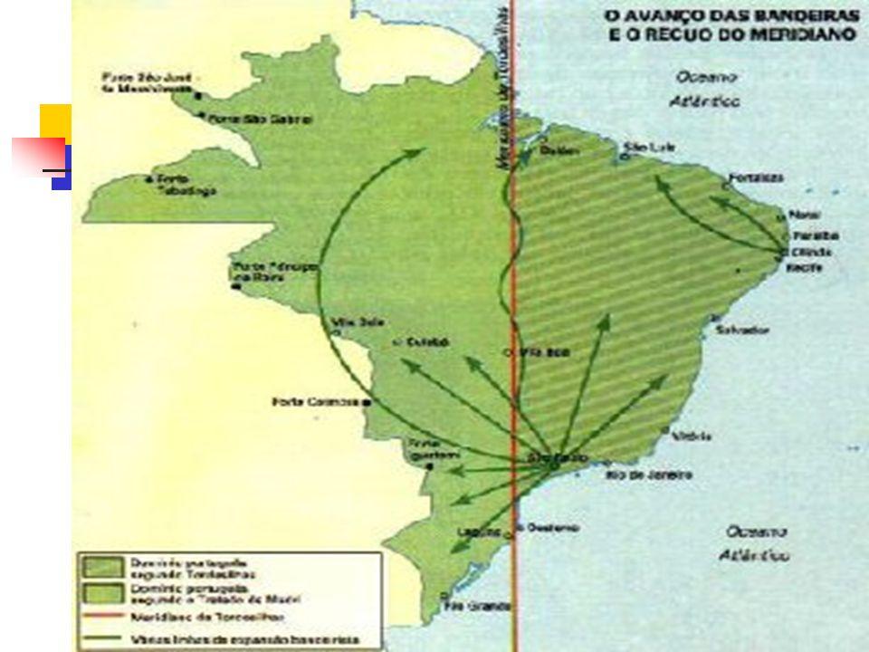TRATADOS DE FRONTEIRAS