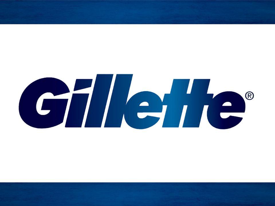 Campanha Vai Amarelar, ou vai de Gillette.