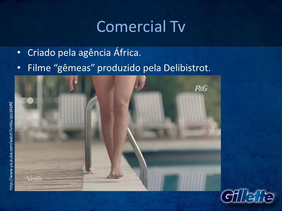 """Comercial Tv • Criado pela agência África. • Filme """"gêmeas"""" produzido pela Delibistrot. http://www.youtube.com/watch?v=Kzu1po2AbRE"""