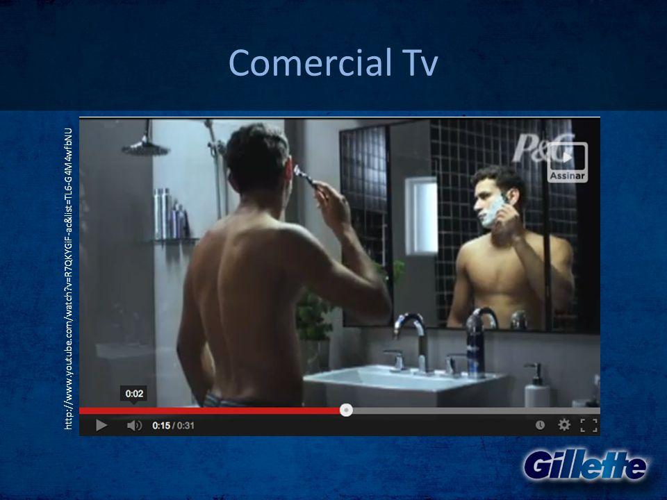 Comercial Tv http://www.youtube.com/watch?v=R7QKYGiF-ac&list=TL6-G4M4wfbNU