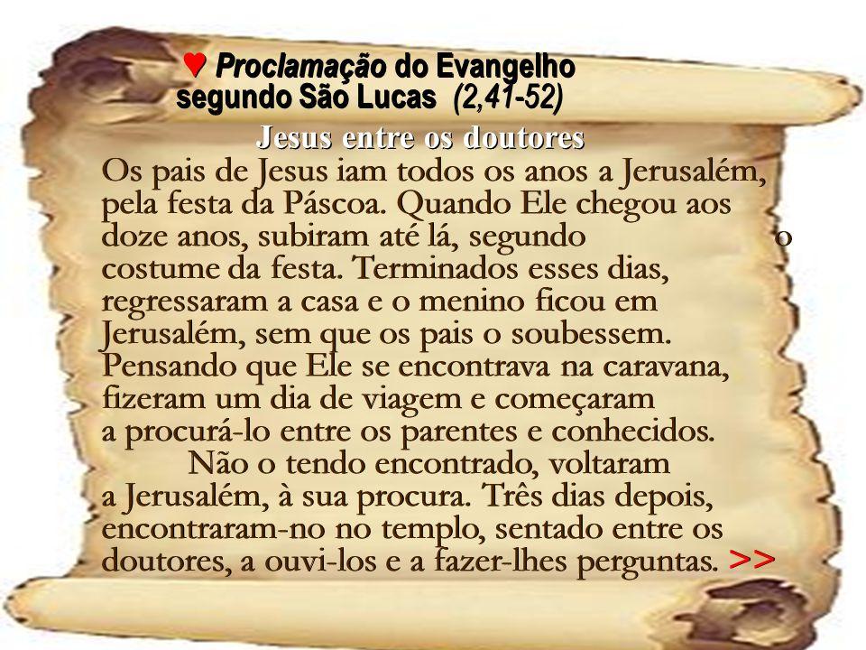 Desenvolvimento do Tema Escutar para anunciar Participante da vida e da missão da Igreja, que está em religiosa escuta da Palavra de Deus e a proclama