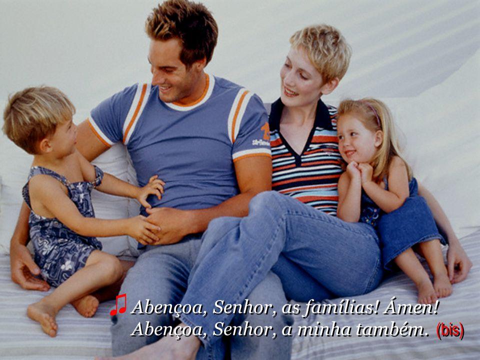 """♥ DIÁLOGO: 7. Iniciei/inicio os meus filhos na oração e no culto, como os pais de Jesus? 8. Rezamos em família? O quê? Quando? 9. Vamos """"em família"""" à"""
