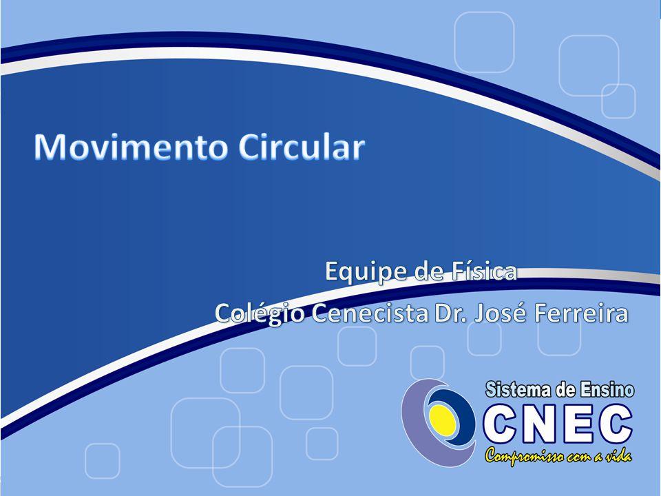 Movimento Circular?