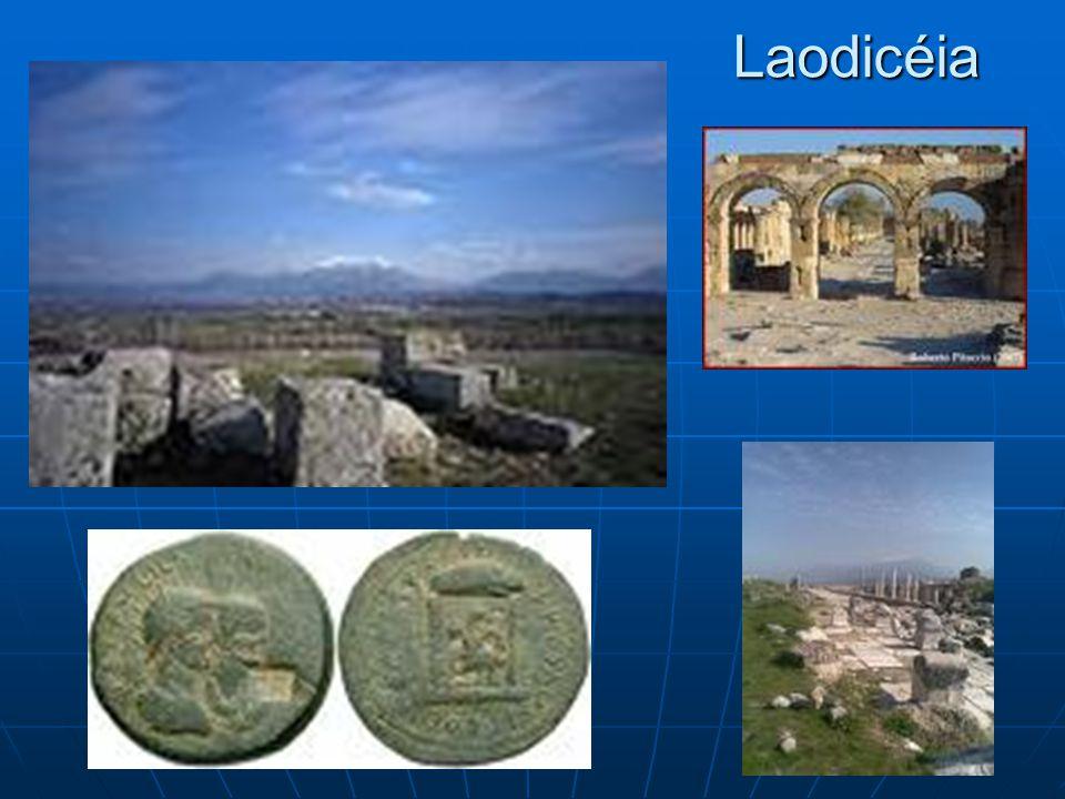 Laodicéia