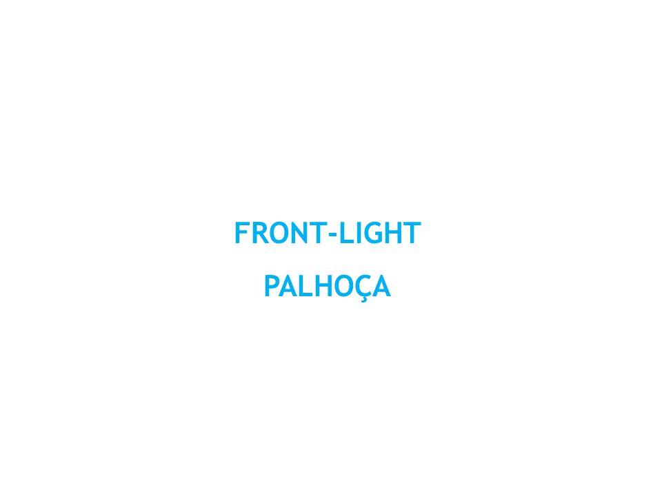 FRONT-LIGHT PALHOÇA