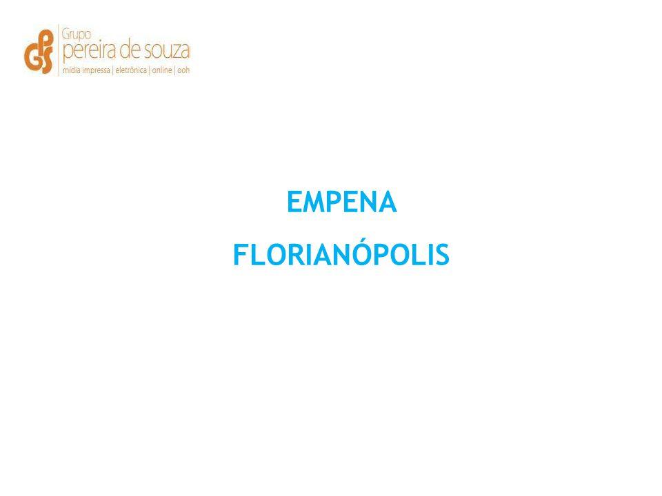 EMPENA FLORIANÓPOLIS